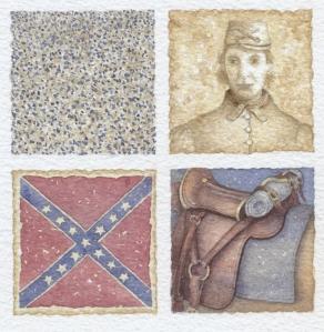 Confederate Comfort
