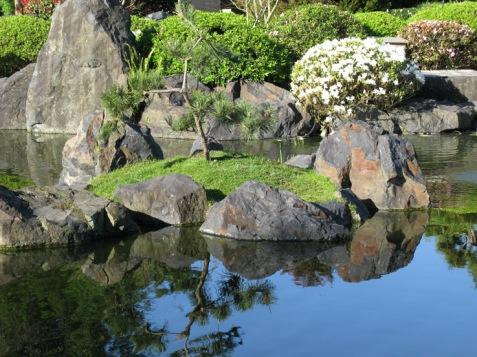 Gosford gardens lo