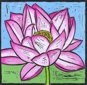 Sacred Lotus lo