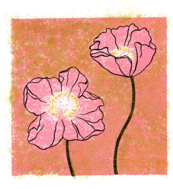 Pink Poppies email