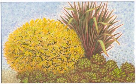 Golden Garden email