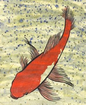 Goldfish lo