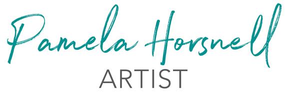 Pamela Horsnell Artist